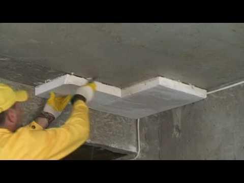 Ocieplanie stropu styropianem od wewnątrz