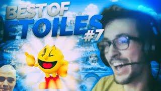 BEST OF ETOILES #7 : Le Pacman marabout / Mario Party / du RIRE