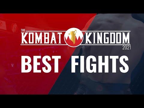 BRAVE CF | Kombat kingdom | Best Fights