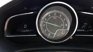 Mazda3 5l Skyactiv