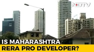 Opinions Divided Over Maharashtra's Draft RERA Rules