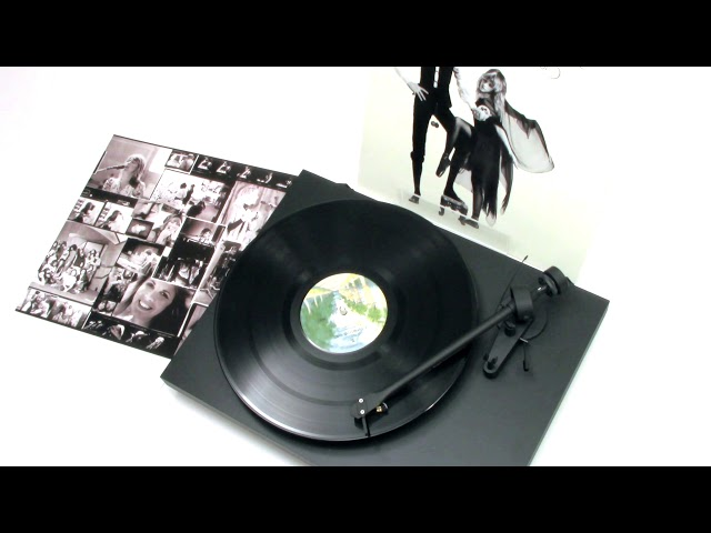 Fleetwood Mac - Dreams (Official Vinyl Video)