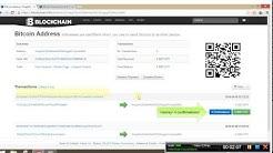 Dalton's BIG Tips - Bitcoin Transaction Lookup