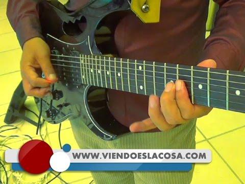 VIDEO: PIRATAS BAND - Mix Grupo Ternura - En Vivo - WWW.VIENDOESLACOSA.COM - Cumbia 2015