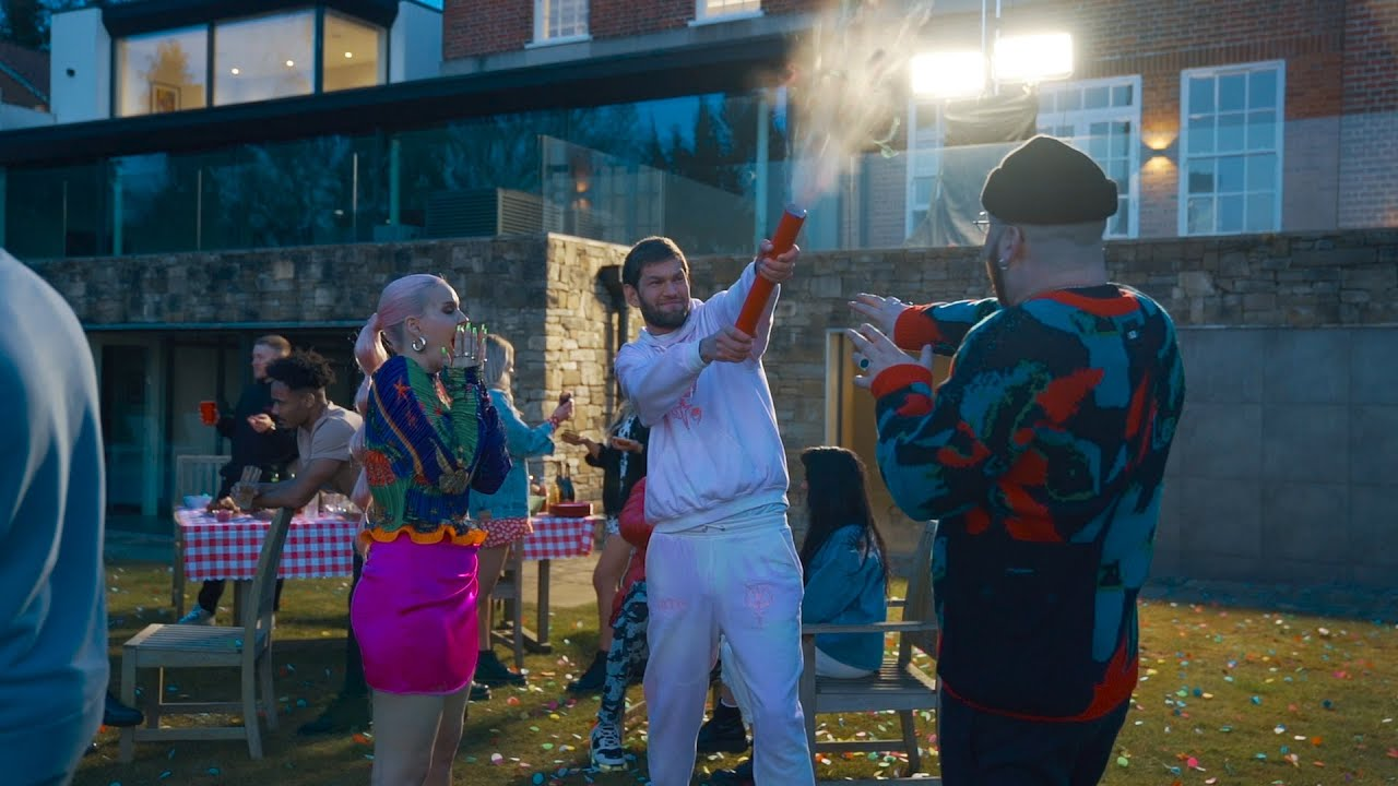 Download Nathan Dawe x Anne-Marie x MoStack - Way Too Long [Official BTS]
