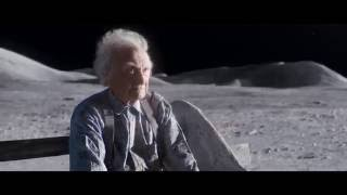 JOHN LEWIS: Man on the Moon Campaign