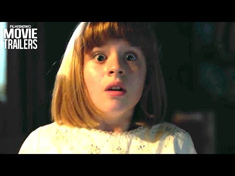 ANNABELLE: CREATION | New Clips for supernatural horror film