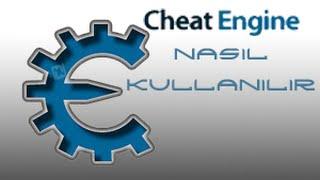 Cheat engine nasıl kullanılır? Oyunlarda nasıl hile yapılır? (Basit Anlatım)