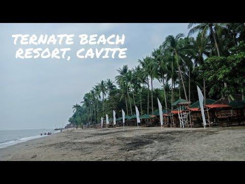 Ternate Beach Resort, Ternate, Cavite, Philippines. Solo Ride vlog. tipid travel