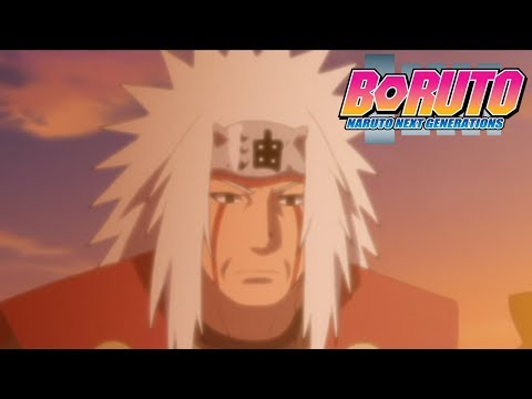 Boruto Learns The Truth About Naruto | Boruto: Naruto Next Generations
