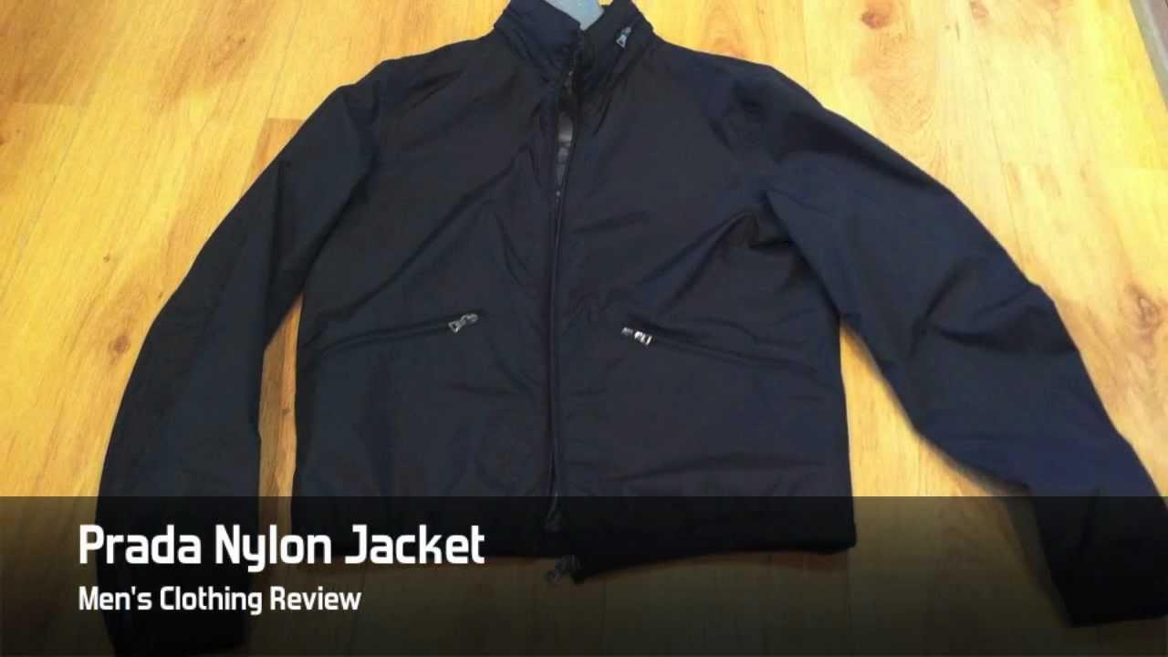 how to spot fake prada clothing
