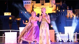 Disney Special Events Reel