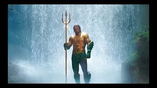Aquaman | The One True King in 4K