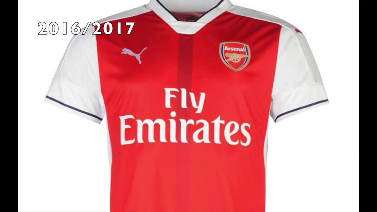 Cheap Arsenal Jersey On Sale Off73 Discounts Kaos 2