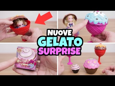 Come preparare le cupcake alla vaniglia e cioccolato - videoricette di dolci