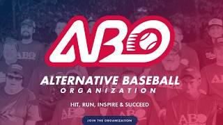 Support Alternative Baseball Today! #POWERINGTHROUGHPERCEPTIONS
