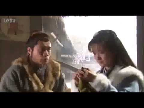 The Legend of the Condor Heroes - 2003 Episode 01 (射鵰英雄傳)