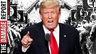 Is Trump A Fascist?