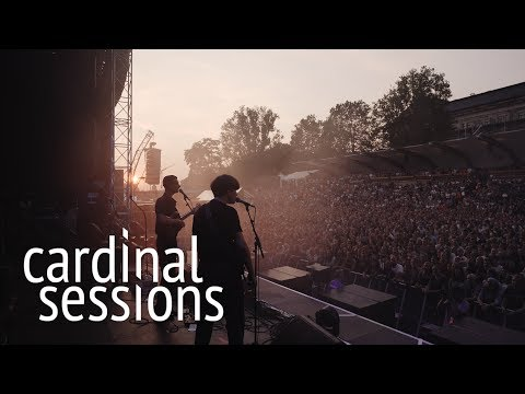 International  - Für Alles - CARDINAL SESSIONS