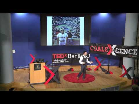 The Power of Relationship Building | Jose Gutierrez | TEDxBentleyU