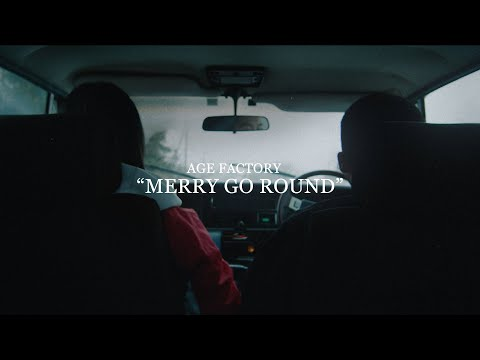 "Age Factory ""Merry go round"" (Official Music Video)"