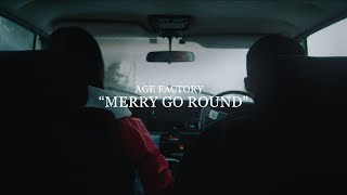 Age Factory Merry go round (Official Music Video)