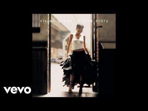 Vivian Green - What Is Love? (Audio)