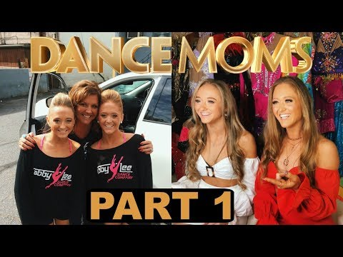 Our experience with DANCEMOMS!