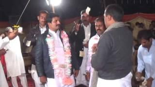 Dholay Tay Saadi Gal  Abdul Sattar Zakhmi  New Punjabi Saraiki Culture Song Full HD