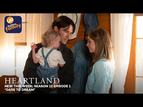 Watch Heartland Season 12 Episode 1 | UP Faith & Family