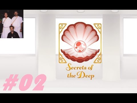 CSD2 Chef For Hire - Secrets Of The Deep #2