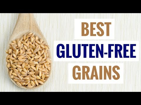 5 Gluten-Free Grains That Are Super Healthy