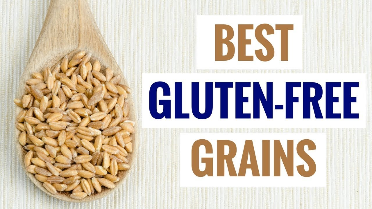 pics What Are Gluten Grains