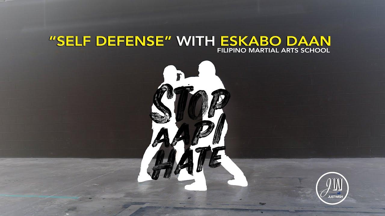 """Search9+Avatar image""""Self Defense""""with Eskabo Daan Filipino Martial Arts School"""