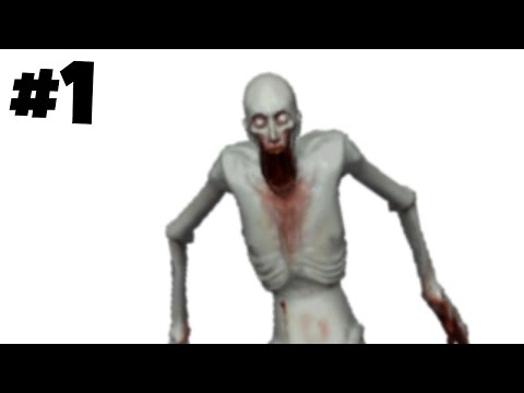Gmod Survival w/PlayerZombie| Against SCP-096