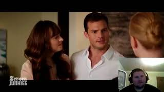Honest Trailers  Fifty Shades Freed Reaction!!!