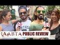 Raabta PUBLIC REVIEW | Sushant Singh Rajput | Kriti Sanon