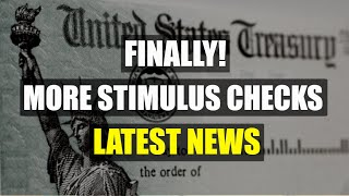 Latest Second Stimulus Check Update: Trump Doesn't Want More Checks || Will We Get More?