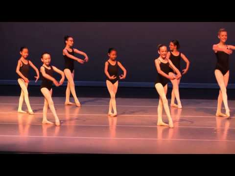 The Ballet School - Walnut Creek - Join Us!
