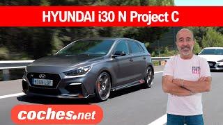 Hyundai i30 N Project C 2020 | Prueba / Test / Review en español | coches.net