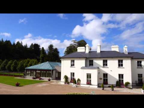 The Lodge at Ashford Castle | Luxury Hotel and Wedding Venue in Ireland