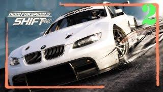 Need for Speed: Shift #2 ( Всё на последний круг )