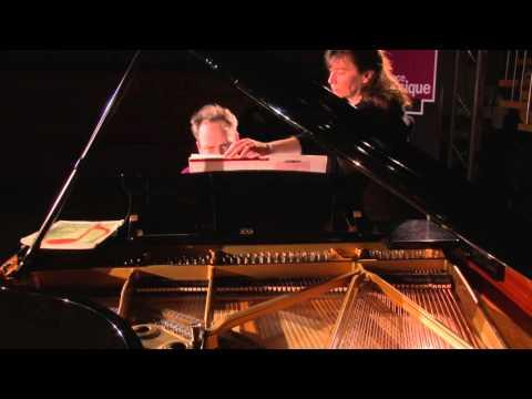 Fauré : Nocturne n°8 Op. 84, par Romain Descharmes