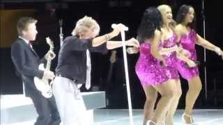 Rod Stewart 11dic2013 Philadelphia PA USA Full Show Multicam