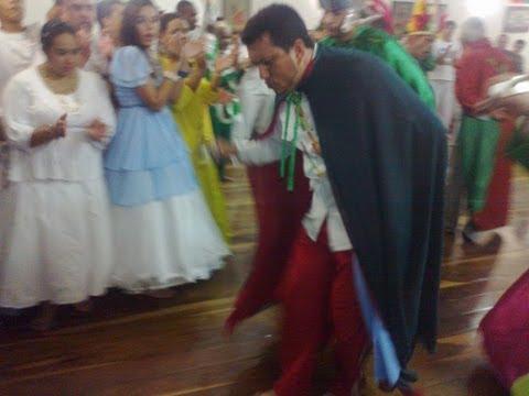 FESTA DE OGUM (UMBANDA RIO GRANDE DO SUL)