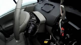 видео Замена и ремонт печки Рено Меган 1, 2 и 3: не включается вентилятор, свистит