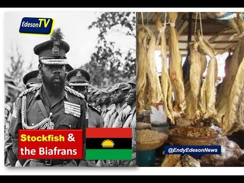 Stockfish And The Biafrans