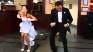 офигенный свадебный танец.flv