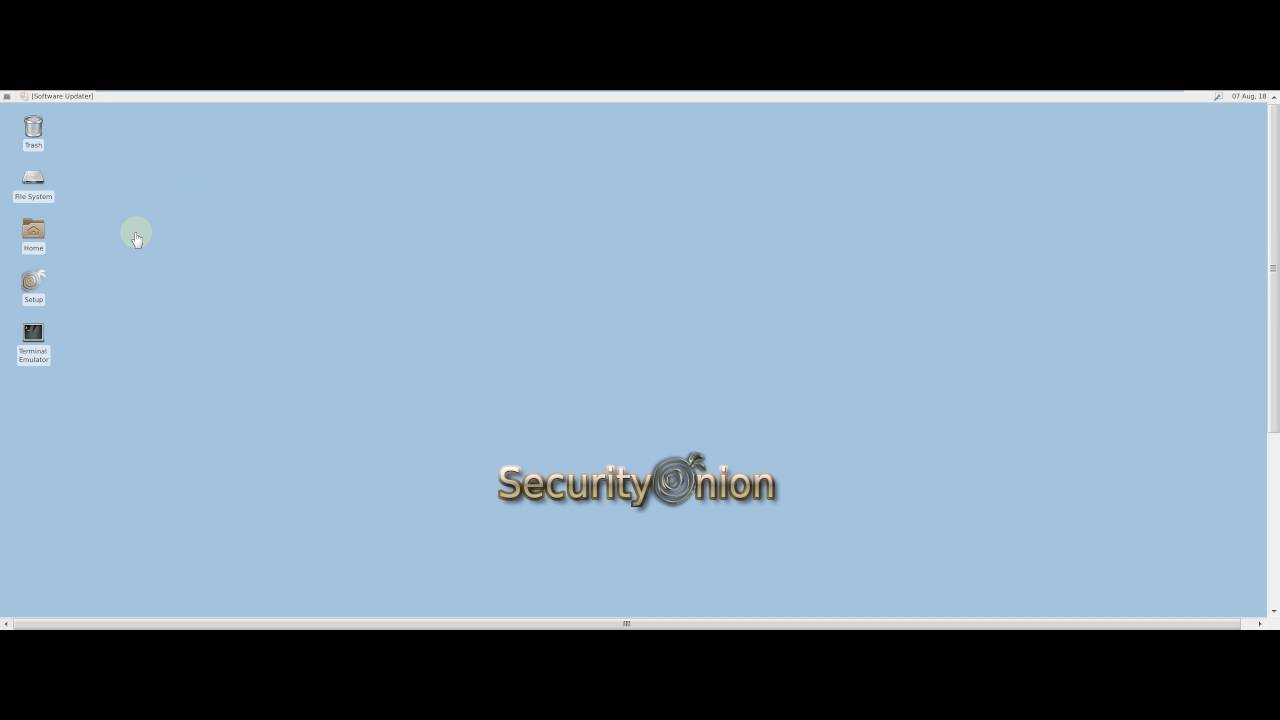 Security Onion Training 101: Part 1 - Installation and Configuration