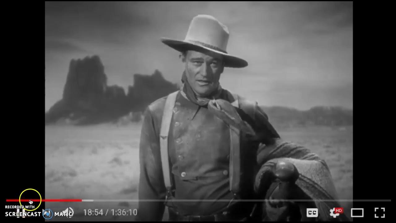 stagecoach 1939 full movie